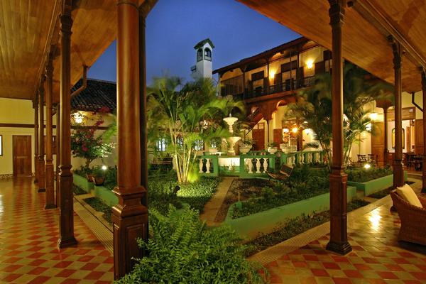 Granada Description Rates Available Tours Inquire Now Hotel Dario