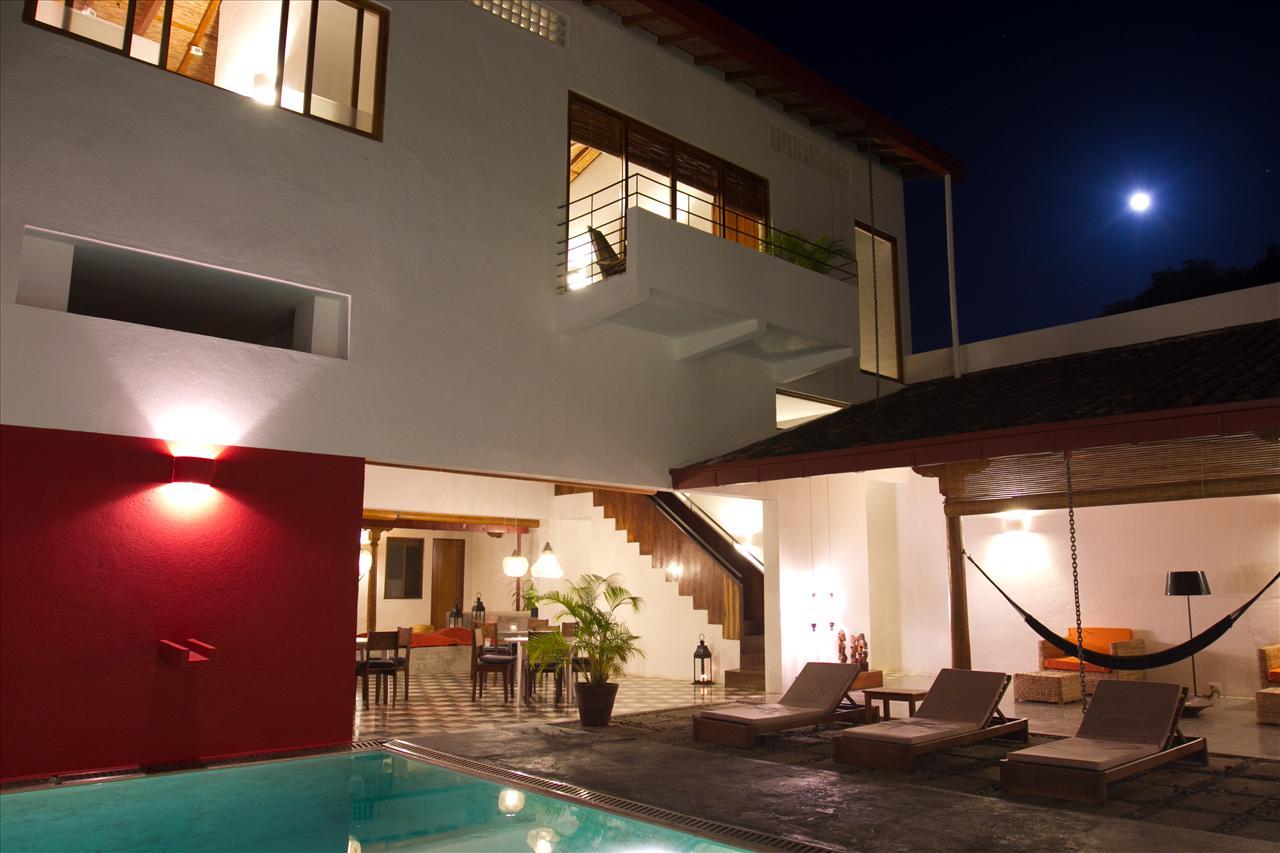 Hotel nicaragua los patios granada nicaragua - Hotel los patios almeria ...