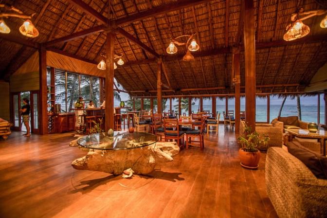 Corn Island Hotels Caribbean Island Hotels In Nicaragua
