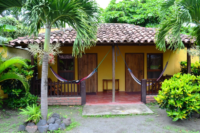 Ometepe Island Description Rates Available Tours Inquire Now Hotel Charco Verde