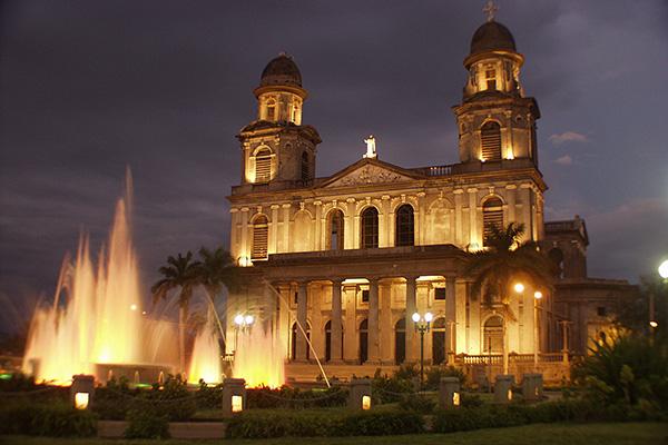 Leon Nicaragua City Tour