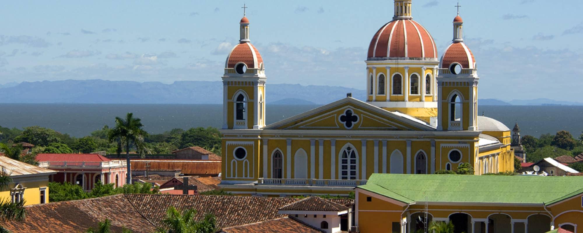 San Juan Del Sur Hotel Colonial